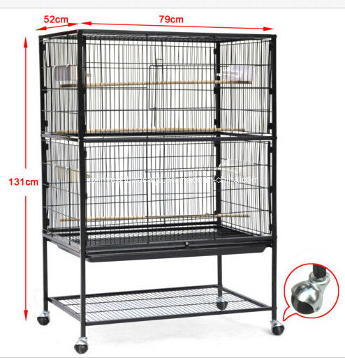 Manufacturer of Large Bird Cage