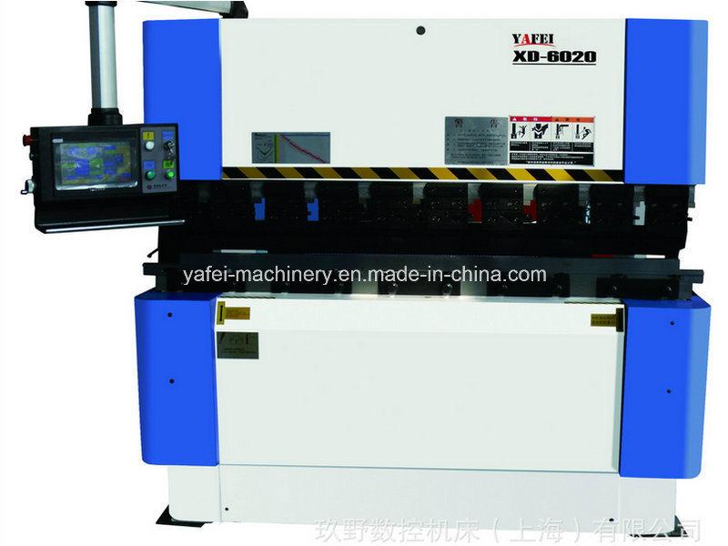 Xd-6020 Amada Rg Type CNC Hydraulic Press Brake