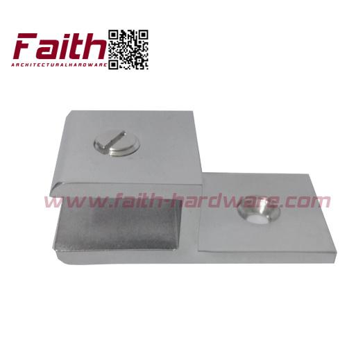 Stainless Steel Glass Self-Brackets (GCS. L. SS)