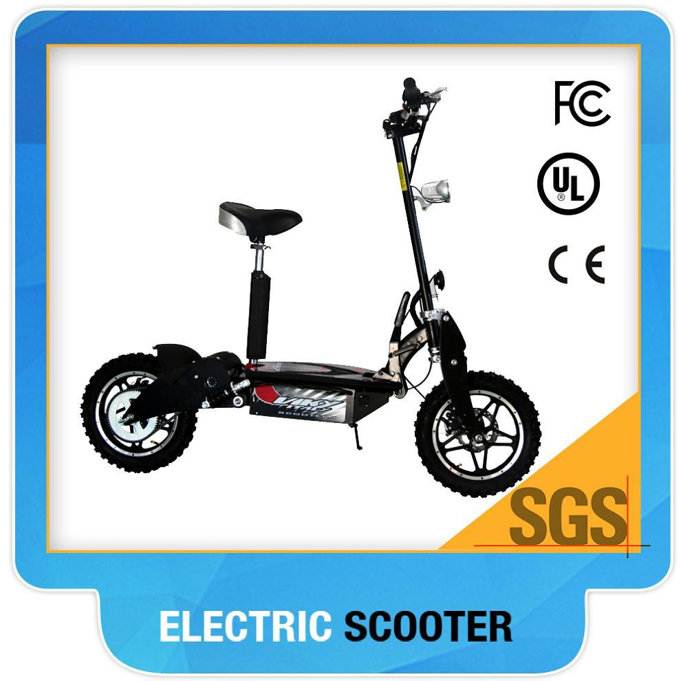 Powerful60V 2000W Electric Scooter Brushless Motor with Big Wheel