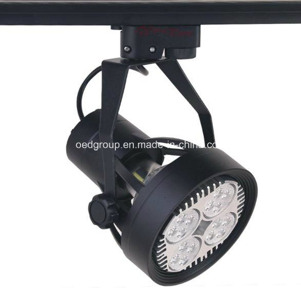 Luminaire LED Track Lighting Commerical Lamp LED Track Light