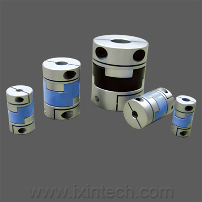 Flexible Coupling FCL-C Type