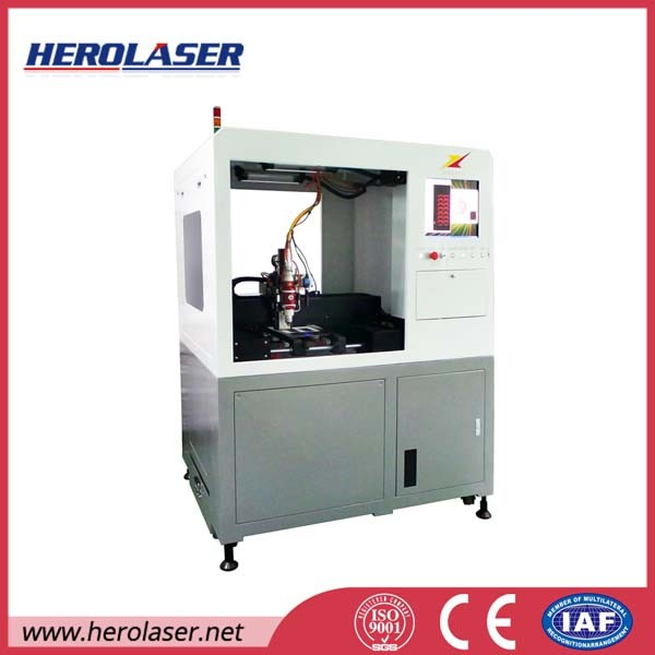 Herolaser 500W Fiber Laser Cutting Machine for Metal Glass Frame