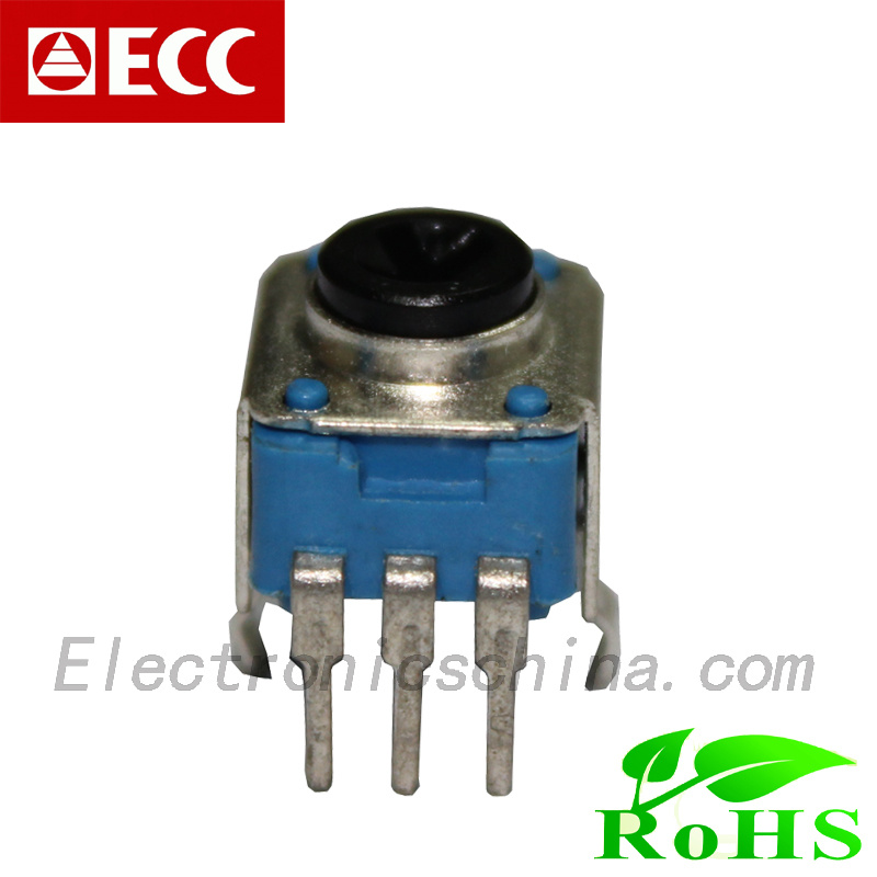 R09 Series China Component Rotary Potentiometers