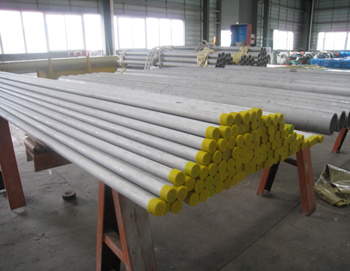 Stainless Steel Seamless Tube ASTM A269
