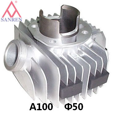 Motorcycle Cylinder Block (A100)