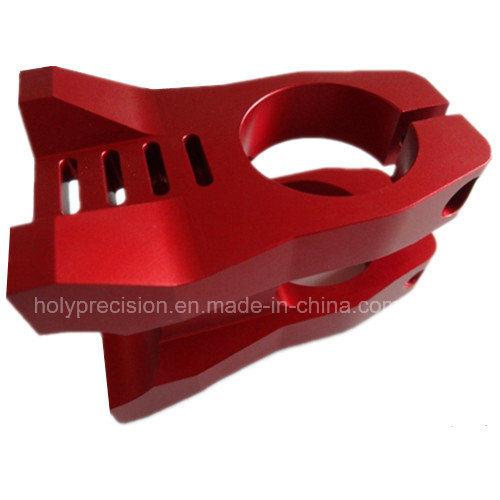 Aluminium CNC Machining for 7075-T6/5083/2017 Material