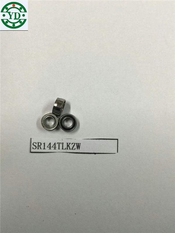 Dental Bearing Ceramic P4 Handpiece Bearing CSR144stay85k3c-295 Sr144tlkznw 3.175*6.35*2.78mm Sfr144tlzw