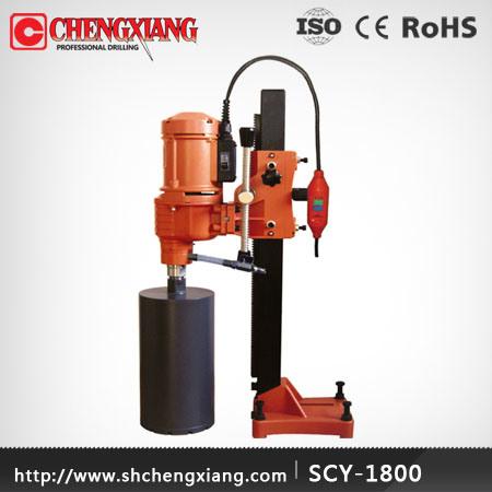 180mm Diamond Stone Core Drill Tools with Various Speeds (SCY-1800E)