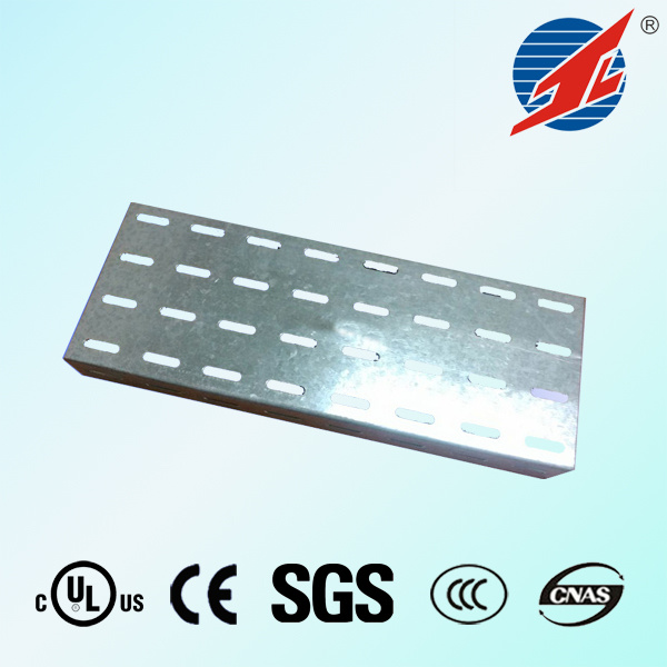 Perforated Tray Cable Tray with CE/TUV/SGS
