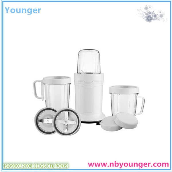 21PCS Food Processor /Blender/Juicer