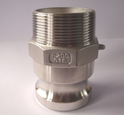 B Type Camlock Coulpling for Pipe Joint