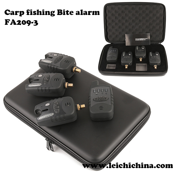 Wholesale Hotsale Carp Fishing Wireless Bite Alarm
