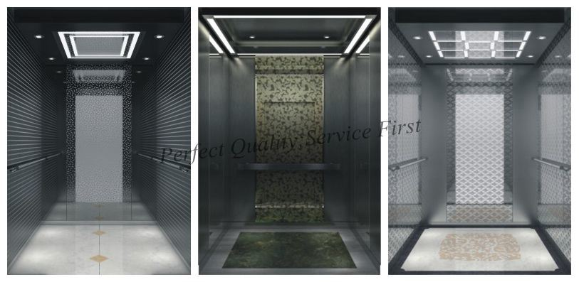 Good Quality Passenger Lift with Machine Roomeless