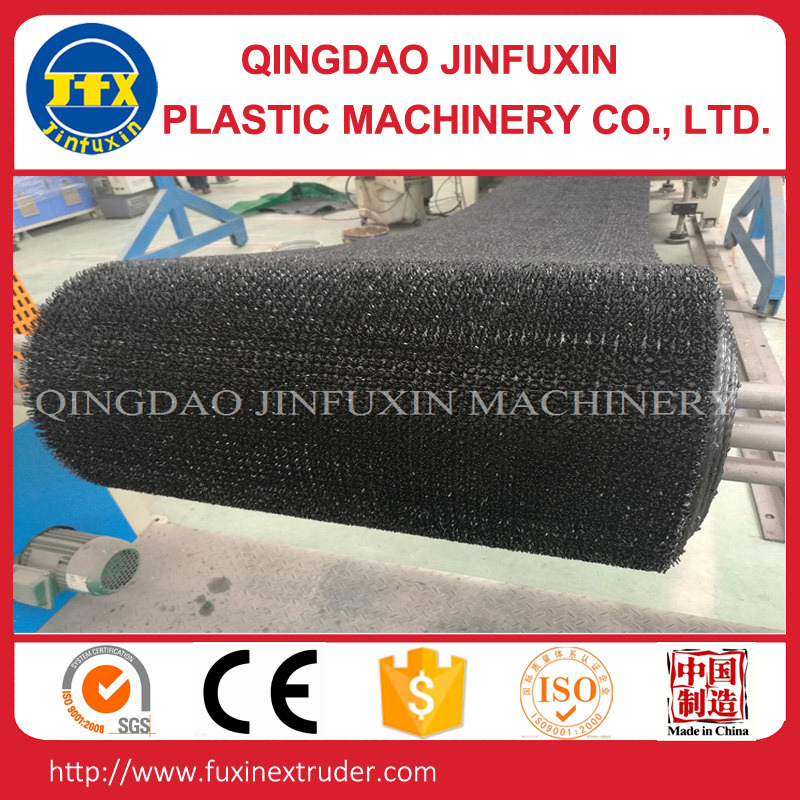 Grass Mat for Decoration Production Line