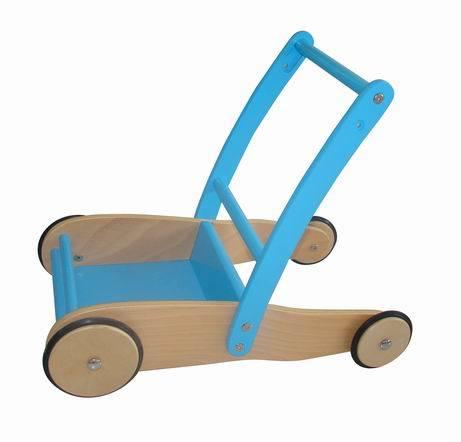2017 Wholesale Baby Wooden Push Along Walker, New Design Toddlers Wooden Push Along Walker, Best Push Along Walker