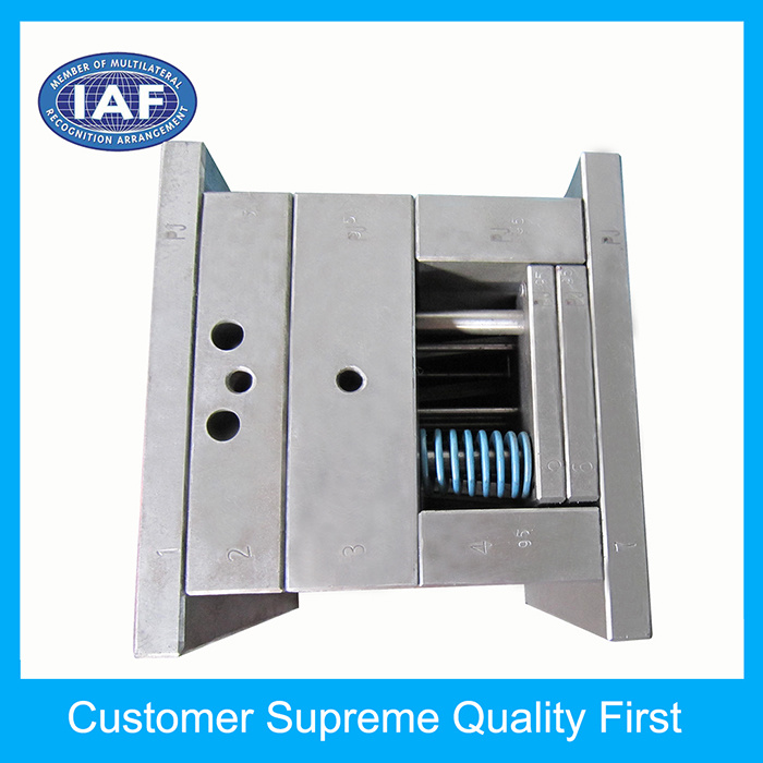 Beautiful Plastic Injection Mould Ball Pen Mould
