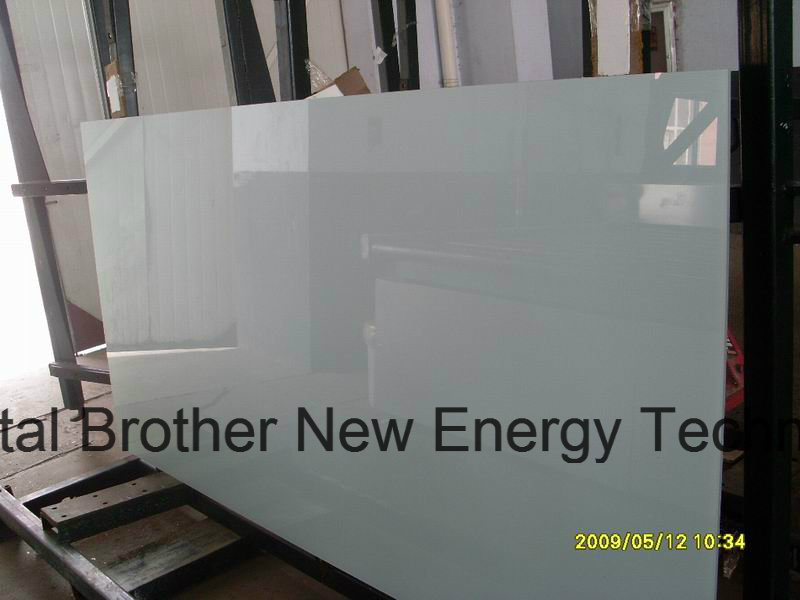 3-6mm Painted Glass for Cabinet Glass and Sliding Doors