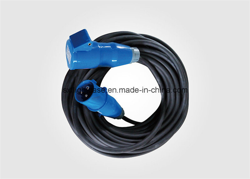 19pin Socapex Cable for Power Distribution Box