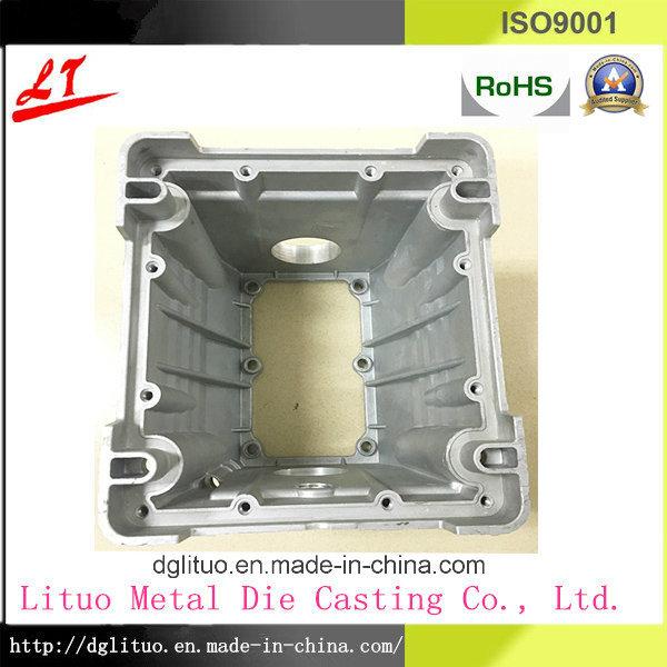 Aluminium Die Casting/Pressure Casting, Sand Casting
