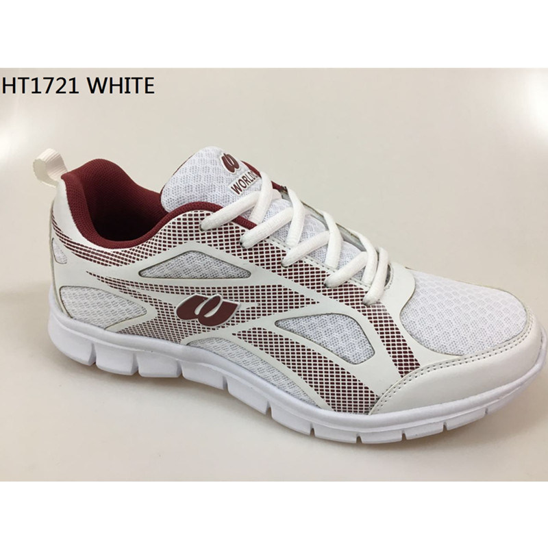 2017 Latest Casual Sport Shoes with Style No.: Running Shoes -1721 Zapatos