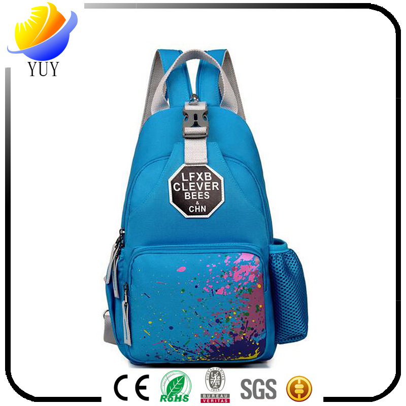 Multifunctional Cotton and Canvas Backpack for Outdoor Sport Bag and Travel Bag and Daily-Use Soft Laptop Backpack