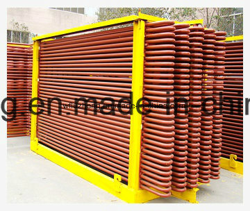 Fin Tube Heat Exchanger for Cooling and Heating, Petrochemical Heat Exchanger