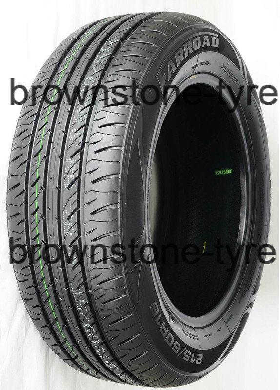 PCR Car Tyre, Linglong, Triangle, Jinyu, Farroad Brand