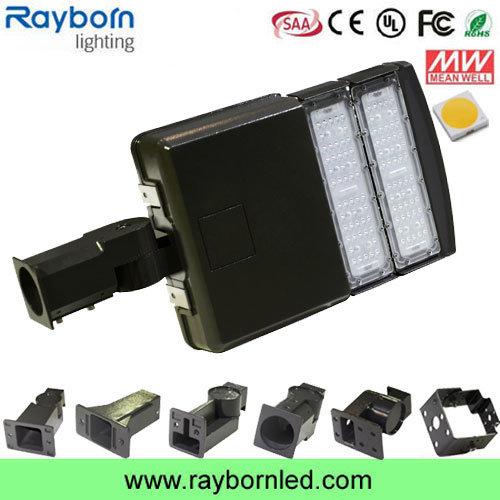 Slip Bracket 100watt LED Area Shoebox Light for Parking Lot