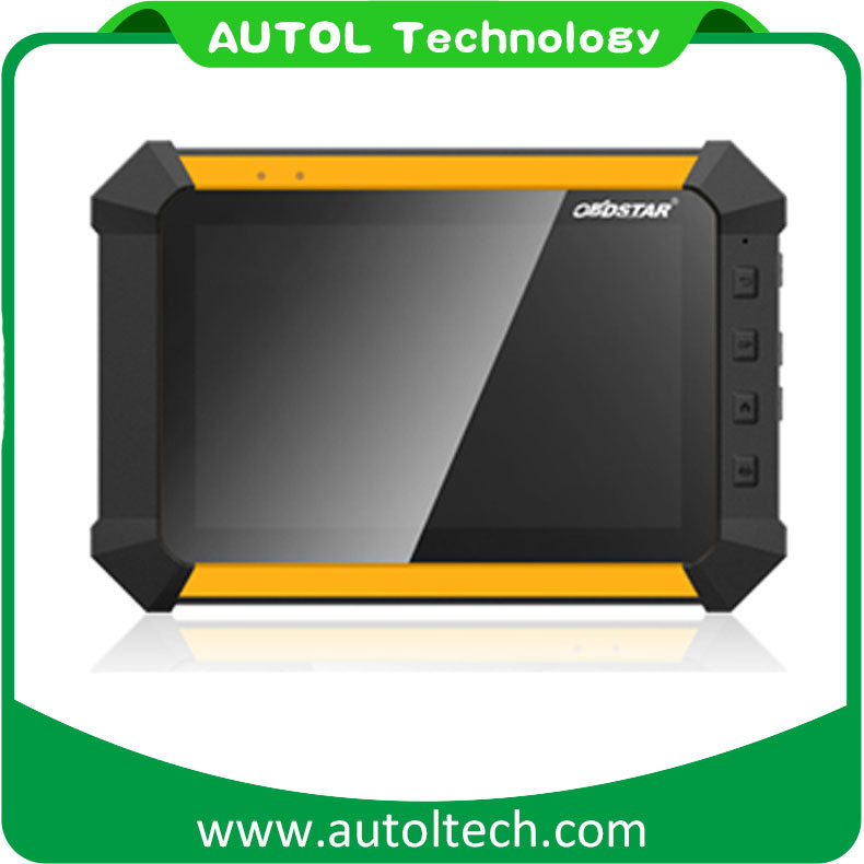 2016 Obdstar X300 Dp Pad Tablet Auto Key Programmer Odometer Adjustment Full Configuration Dp Pad X300 Key Programmer