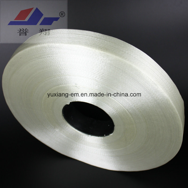 Polyester Resin Soaking Fiberglass Net Electrical Insulation Adhesive Tape