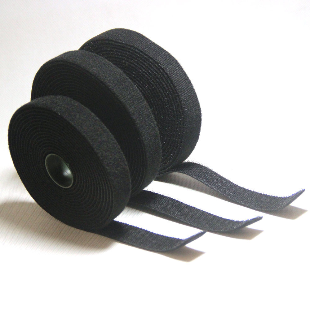 Velcro Hook and Loop Cable Tie