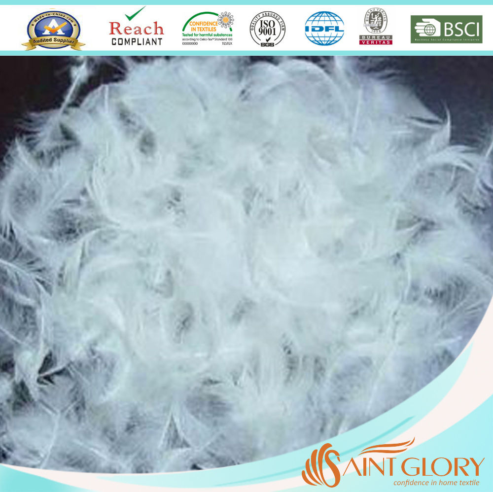 Hotel Cheap Feather Down Customized Size Mattress Topper