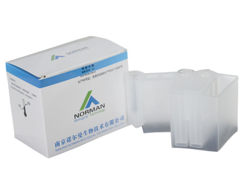 Chemiluminescent Immunoassay for Ck-MB Test Kits