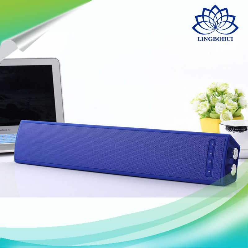Professional Mobile Portable Wireless USB Mini Bluetooth Multimedia Loudspeaker