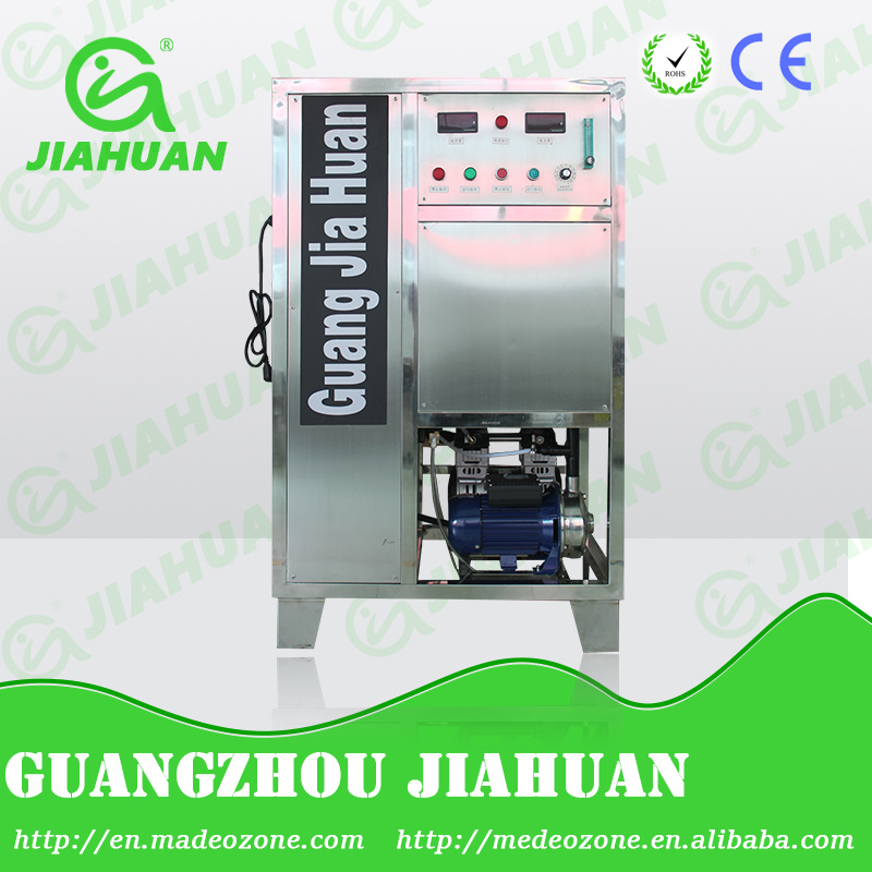 Ozone Generator Water Treatment Equipment for Water Purification