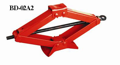 Scissors Jack (BD-02A2) Lift Jack