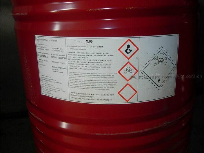 HDI; Hexamethylene Diisocyanate; (CAS No.: 822-06-0)