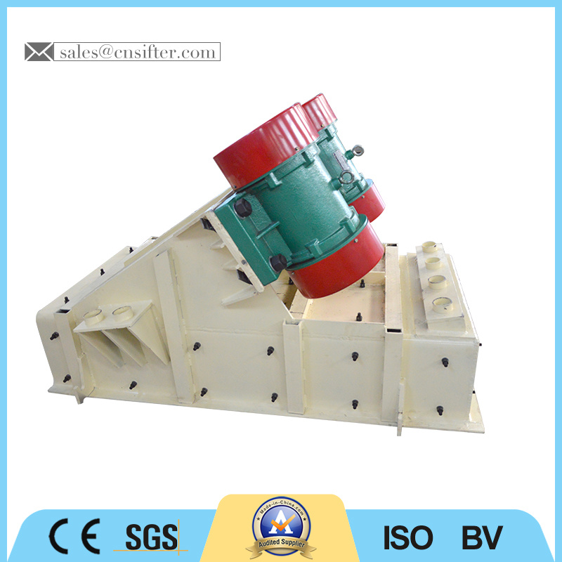 Automatic Powder or Grain Motor Vibrating Feeder
