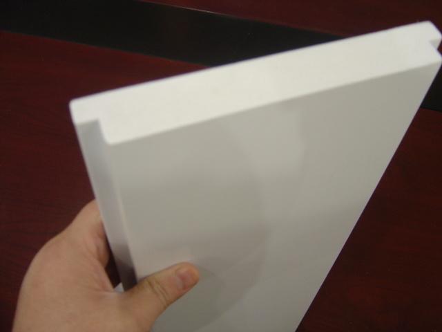 PVC Foam Boards and Profiles/Quarter Round/Foam UPVC/UL Passed