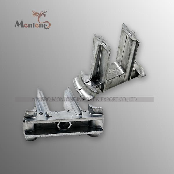 Machinery Parts&Precision Casting&Aluminum Die Casting Parts