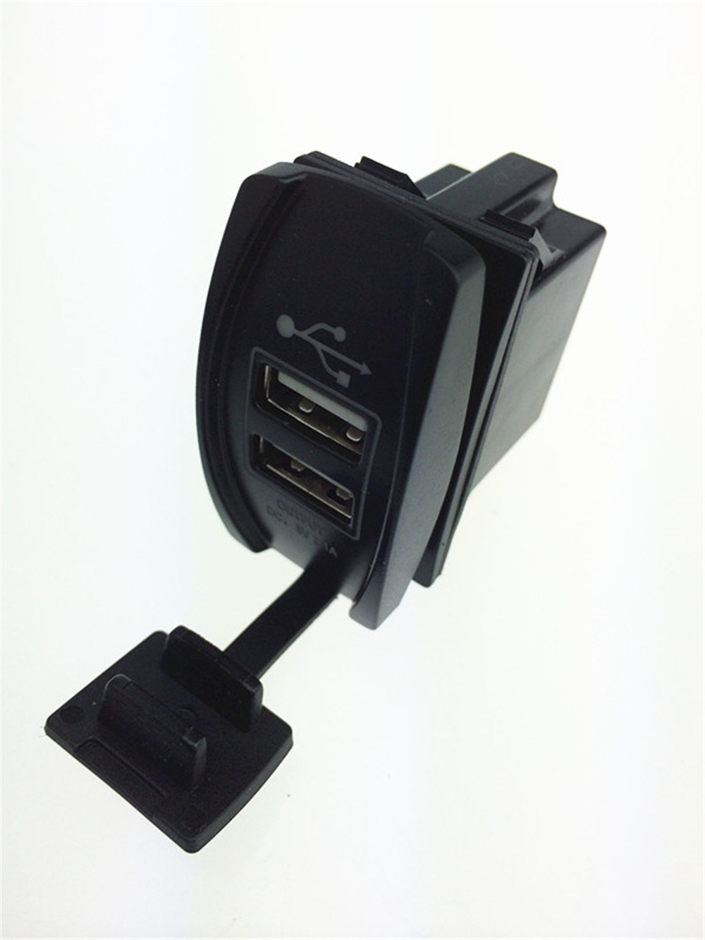 Car Marine Universal Cigarette Lighter Plug Socket Adaptor