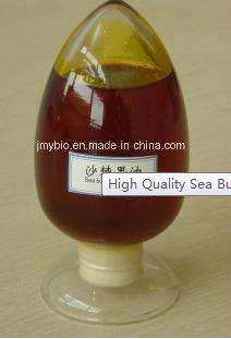 100% Natural Sea Buckthorn Seed Oil, Essential Oil