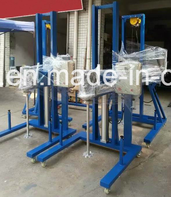 Liquid Detergent Producing Machine