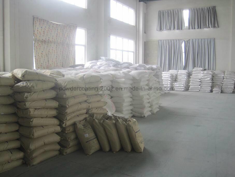 Powder Coating with Superior Anti-Corrosive Property