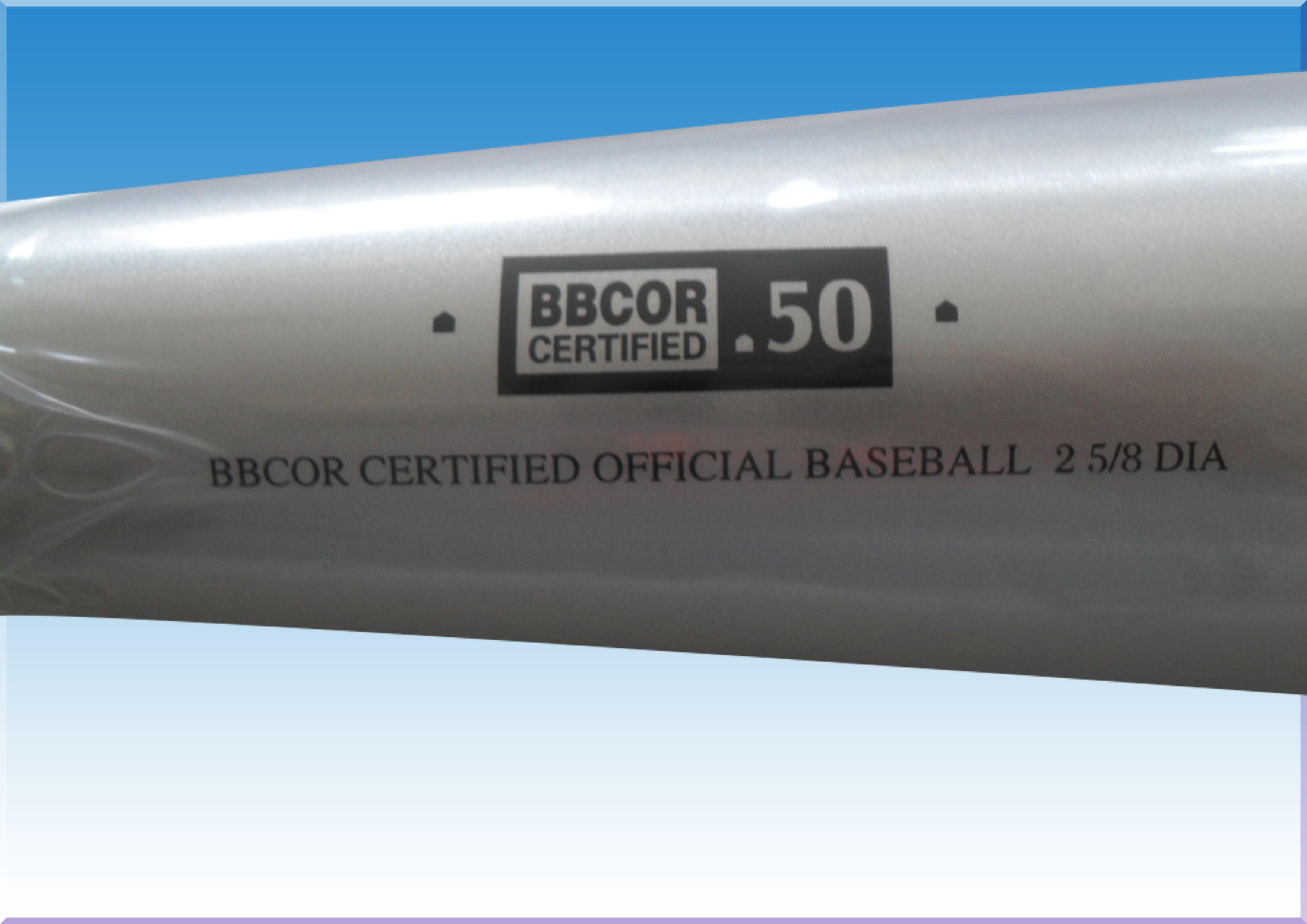 Aluminium Baseball Bat (drop - 3)