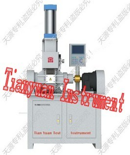 Ty-7005 Laboratory Internal Mixer / Lab / Rubber