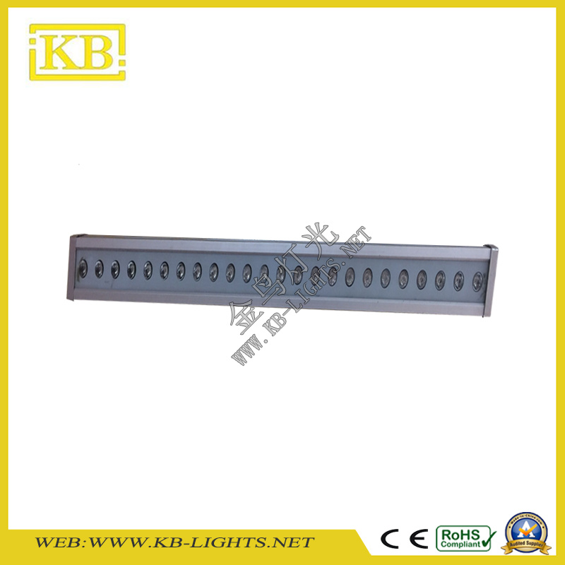 18/24PCS LED Waterproof LED Wall Washer Light