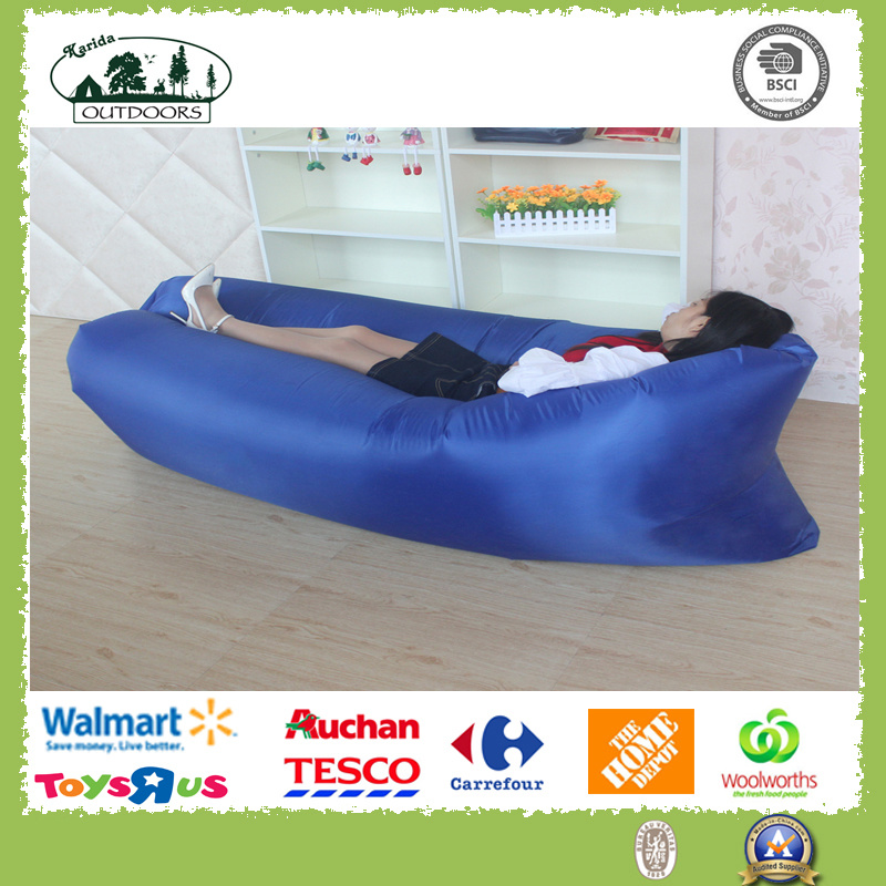 Lazy Airbed Lazy Sleeping Bag