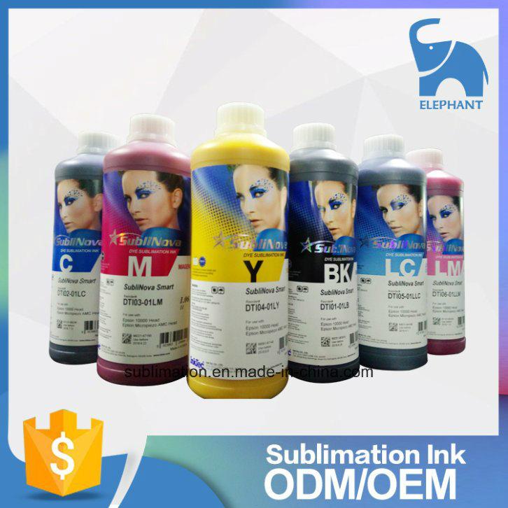 High Quality Wholesale Korea Dti Dye Sublimation Ink